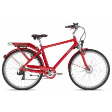 Электровелосипед DUCATI CITY KING SPEED