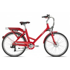 Электровелосипед DUCATI CITY QUEEN SPEED