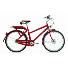 Электровелосипед DUCATI CUCCIOLO
