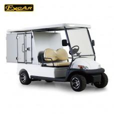 Excar A1H5 Гольф кар грузовой с боксом