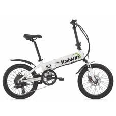 Электровелосипед ITALWIN K2++