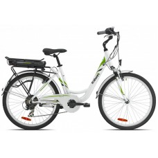 Электровелосипед ITALWIN NUVOLA EVO
