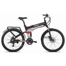 Электровелосипед Momo Full Suspension