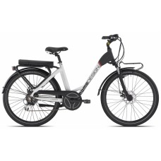 Электровелосипед Momo City E-Bike Donna 26""