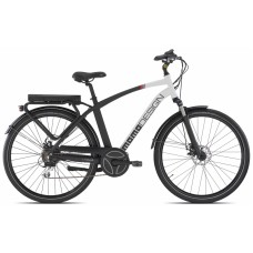Электровелосипед Momo City E-Bike UOMO 28""