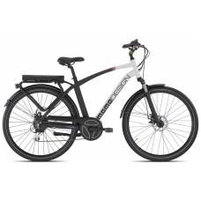 "Электровелосипед Momo City E-Bike UOMO 28"""