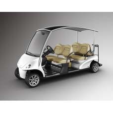 Garia Courtesy 4+2