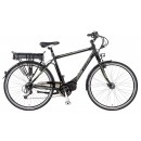PROPHETE E-Bike Alu-Trekking 28 e-novation Mittelmotor