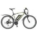 Электровелосипед REX BERGSTEIGER 4.0