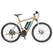 Электровелосипед REX BERGSTEIGER 4.3