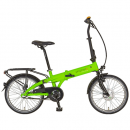 Prophete Navigator 6.1 folding e-bike