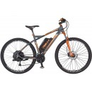 Электровелосипед REX BERGSTEIGER 6.8 Twentyniner
